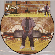 J Dilla aka Jay Dee - The Shining EP