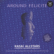 Kasai Allstars & Kinshasa Symphonic Orchestra - OST Around Felicite: Music From The Movie Felicite