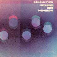 Donald Byrd - Stepping Into Tomorrow
