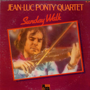 Jean-Luc Ponty - Sunday Walk