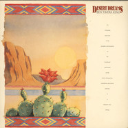 Ben Tavera King - Desert Dreams