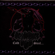 Destroyer 666 - Cold Steel...For An Iron Age