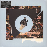 TV Haze - Scrap Museum Black Vinyl Edition