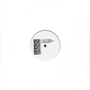 Jann - Murder People