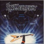 V.A. - Hellbangers Metal Forces