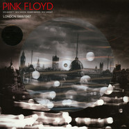 Pink Floyd - London 1966/ 1967 Picture Disc Edition