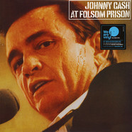 Johnny Cash - At Folsom Prison Brown Vinyl Edition
