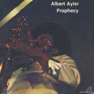 Albert Ayler - Prophecy Yellow Vinyl Edition