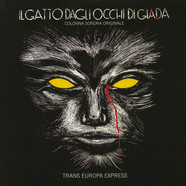 Trans Europa Express - OST Il Gatto Dagli Occhi Di Giada (Watch Me When I Kill)
