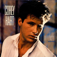 Corey Hart - First Offense