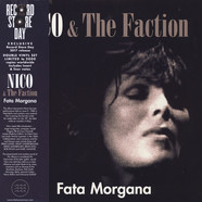 Nico & The Faction - Fata Morgana
