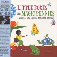 Malvina Reynolds - Little Boxes and Magic Pennies: An Anthology Of Children's Songs (1960-1977)
