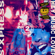 S'Express - Hey Music Lover (Spatial Expansion Mix)