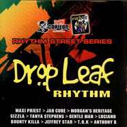 V.A. - Drop Leaf Rhythm