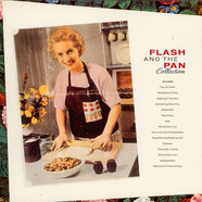 Flash & The Pan - Collection