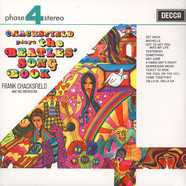 Frank Chacksfield - Plays The Beatles Songbook