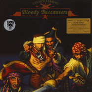 Golden Earring - Bloody Buccaneers Gold Vinyl Edition