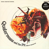 Tristram Cary - OST Quatermass And The Pit