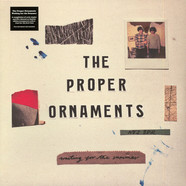 Proper Ornaments, The - Waiting For The Summer