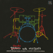 Earl Davis (Damu The Fudgemunk) - Breaks With Mistakes