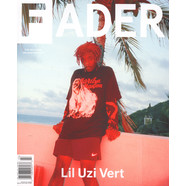 Fader Mag - 2017 - March / April - Issue 108