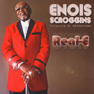 Enois Scroggins & The Touch Funk - Real-E