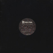 DMX Krew - Artificial Gravity EP