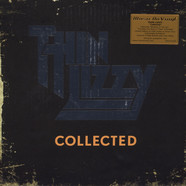 Thin Lizzy - Collected Silver Vinyl Editon