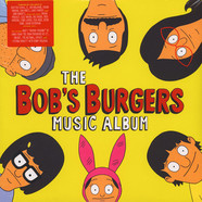 Bob's Burgers - OST The Bob's Burgers Music Album