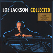 Joe Jackson - Collected Colored Vinyl Edition