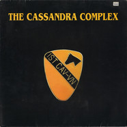 Cassandra Complex, The - 30 Minutes Of Death