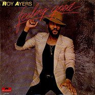 Roy Ayers - Feeling Good