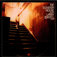 Eleventh House, The Featuring Larry Coryell - Aspects
