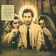 Pete Townshend - Empty Glass Clear Vinyl Edition