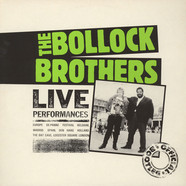 Bollock Brothers, The - Live Performances - Official Bootleg