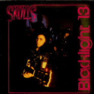 Skulls - Blacklight 13