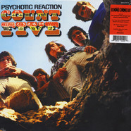 Count Five - Psychotic Reaction Mono Edition