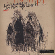 Laura Marling - Live From York Minster