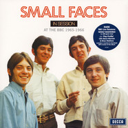 Small Faces - In Session At The BBC 1965-66