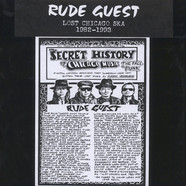 Rude Guest - Lost Chicago Ska 1982-93