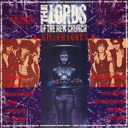 Lords Of The New Church - Killer Lords