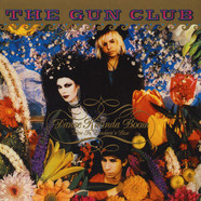 Gun Club, The - Danse Kalinda Boom - Live In Pandora's Box