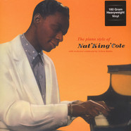 Nat King Cole - The Piano Style Of Ant King Cole