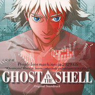 Kenji Kawai - OST Ghost In The Shell