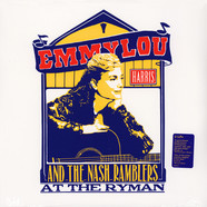 Emmylou Harris - Emmylou Harris & The Nash Ramblers At The Ryman