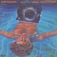 John Klemmer - Magic And Movement