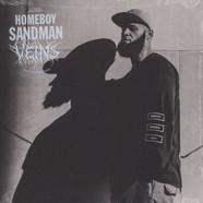 Homeboy Sandman - Veins