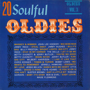 V.A. - 20 Soulful Oldies Volume III