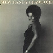 Randy Crawford - Miss Randy Crawford