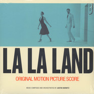 V.A. - OST La La Land Black Vinyl Edition